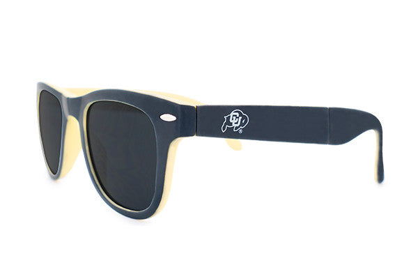 University of Colorado Sunglasses