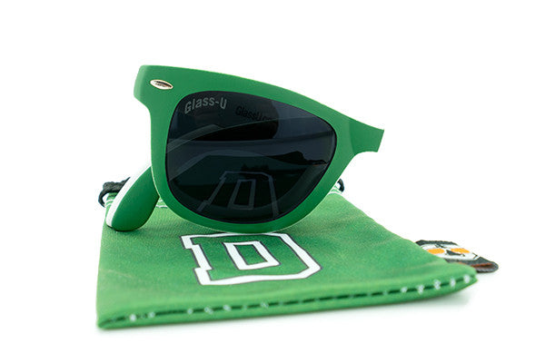 Glass-U Dartmouth Sunglasses