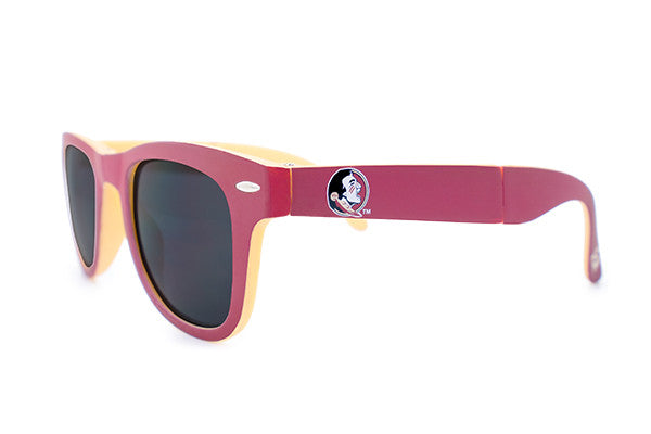 Glass-U Florida State Seminoles sunglasses