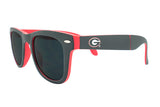 Glass-U Georgia Bulldogs Sunglasses