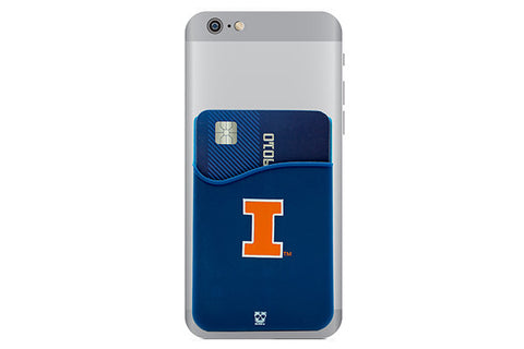 Illinois Phone Wallet - NEU
