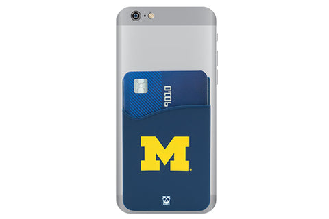 Michigan Phone Wallet - NEU