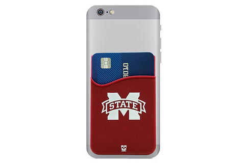 Mississippi State Phone Wallet - NEU