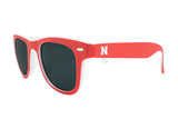 Glass-U Nebraska Cornhuskers Sunglasses