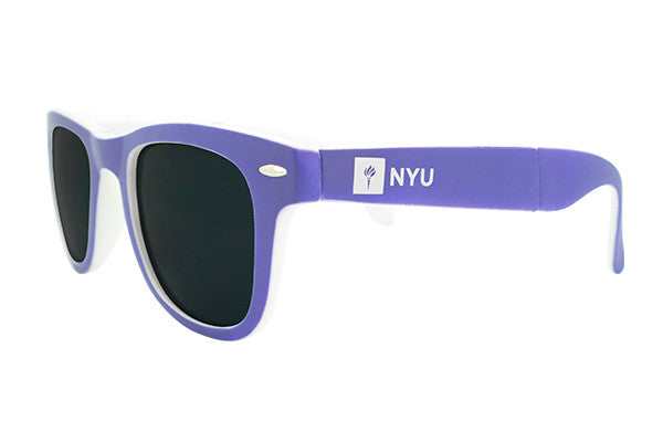 NYU Sunglasses