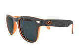Glass-U Oklahoma State cowboys sunglasses