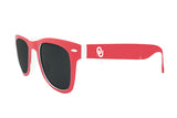 Glass-U Oklahoma Sooners sunglasses