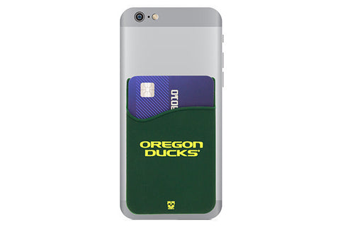 Oregon Phone Wallet - NEU