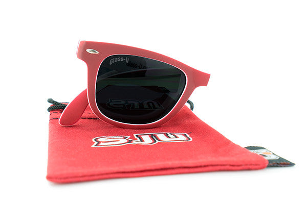 Glass-U Saint Joseph's Hawks sunglasses
