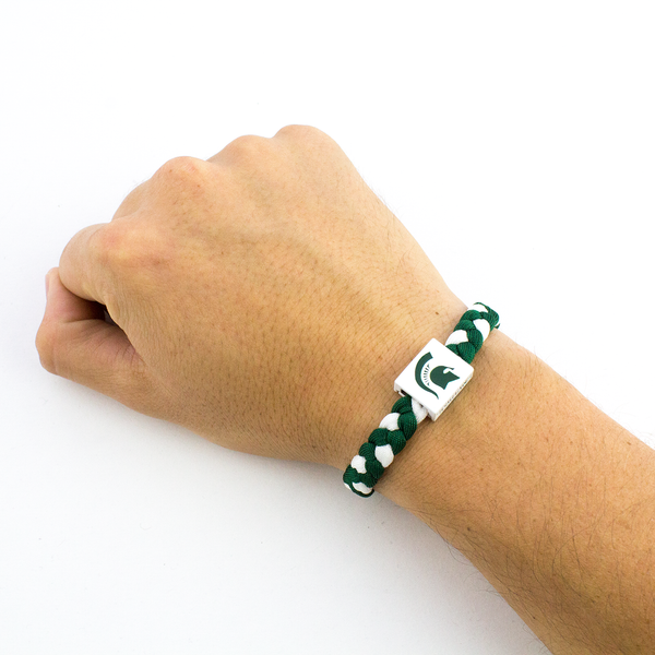 Michigan State University Bracelet - NEU
