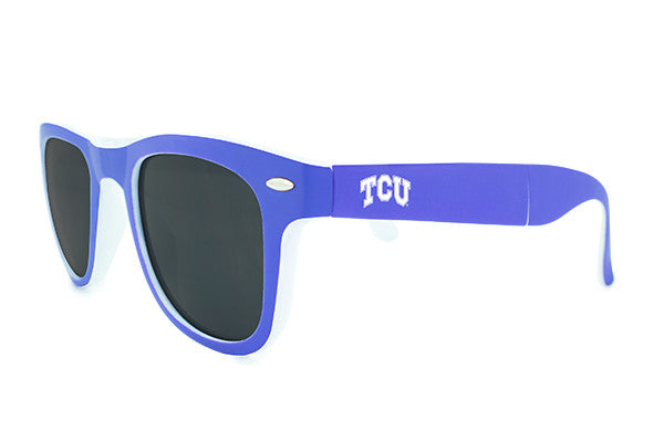 Texas Christian Sunglasses
