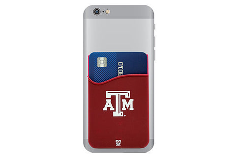 Texas A&M Phone Wallet