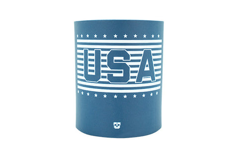 Glass-U America USA Koozie