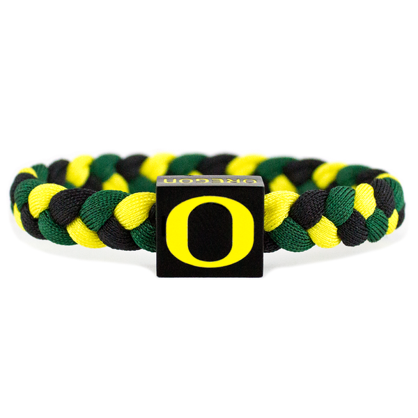 Oregon, University of Bracelet - NEU