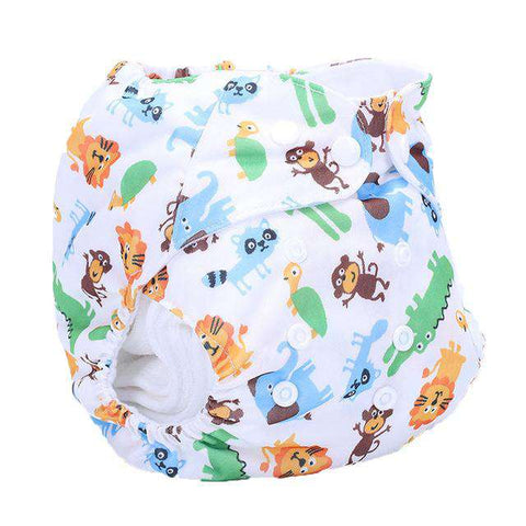 Waterproof Swim Cloth Nappy (29 Styles)-Dear Baby