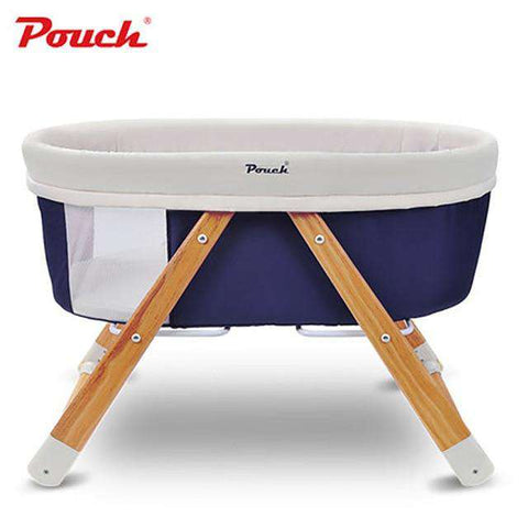 Image of Pouch Bassinet Portacot-Dear Baby