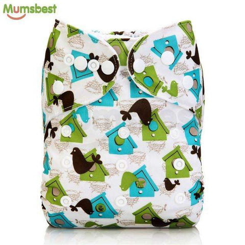 Image of Pocket Waterproof Cloth Nappies (58 Styles)-Dear Baby