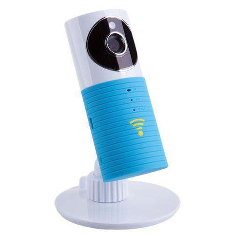 Image of 720P HD Wireless Wifi Baby Monitor-Dear Baby