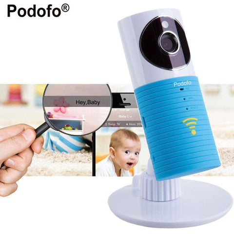 720P HD Wireless Wifi Baby Monitor-Dear Baby