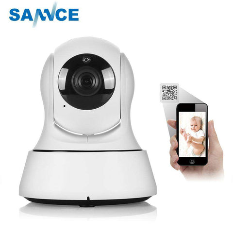 Image of Home Security Baby Monitor HD-Dear Baby