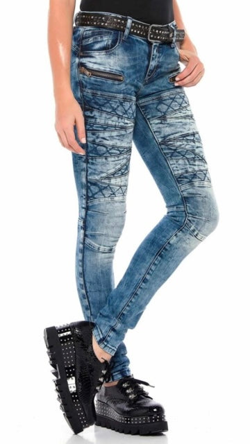 Kylie Wild Denim