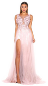 Couture Portia and Scarlett Evening Gown