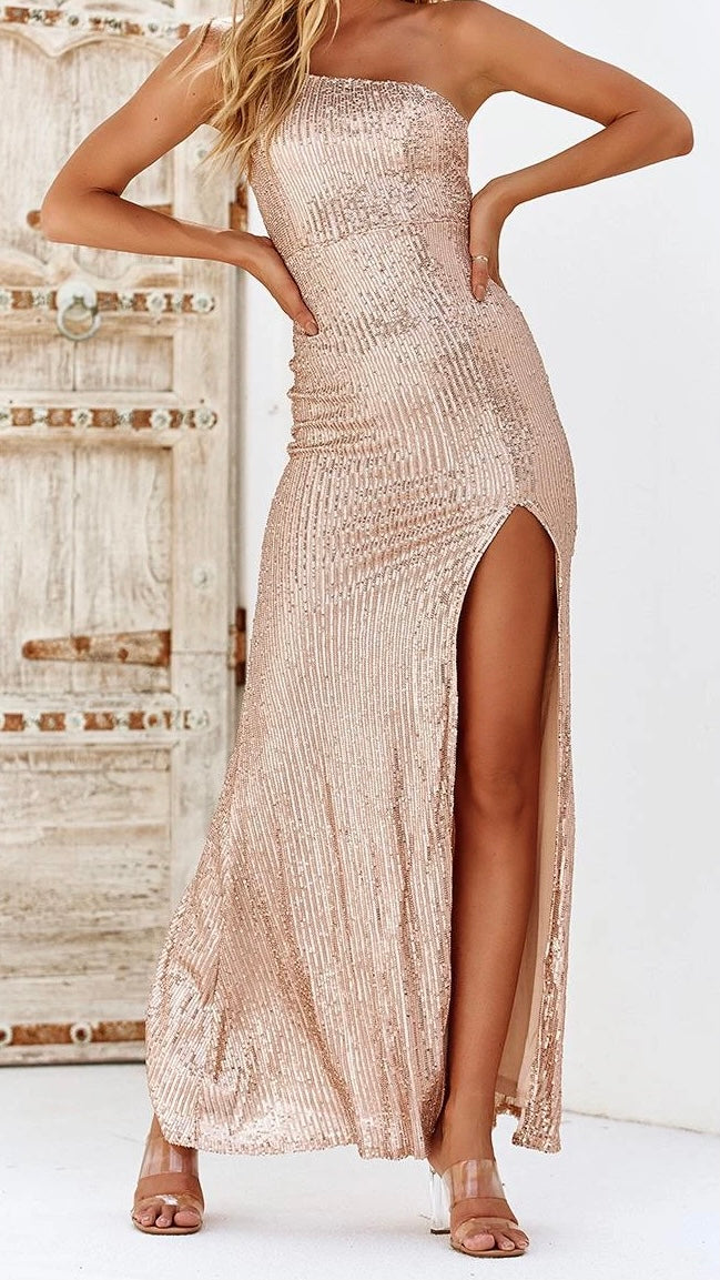 Tessa Evening Gown