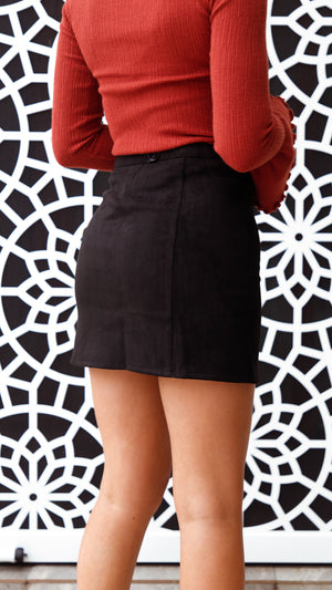 Scarlett Mini Skirt