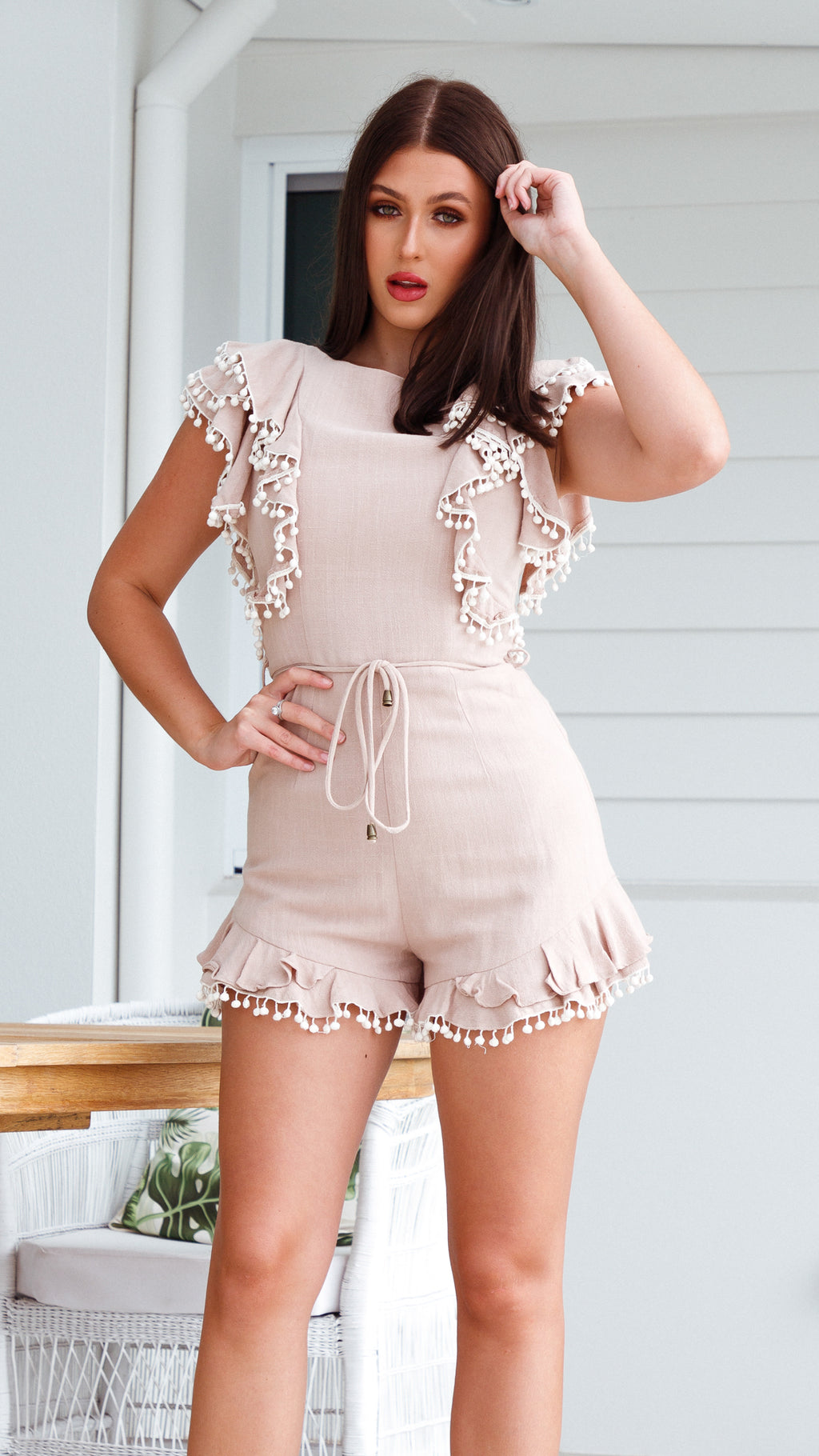 Spencer Playsuit