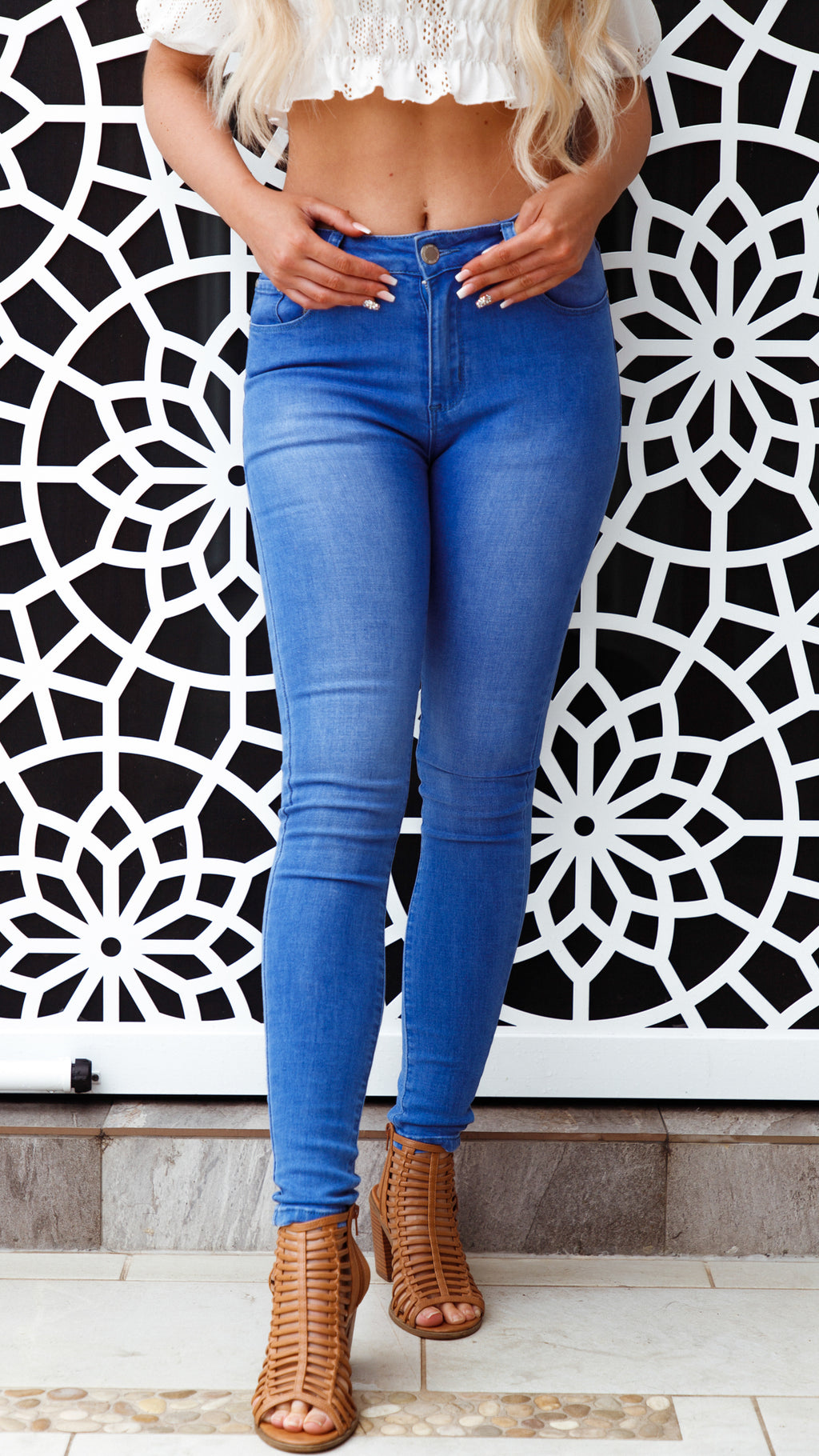Tilly Basic Jean