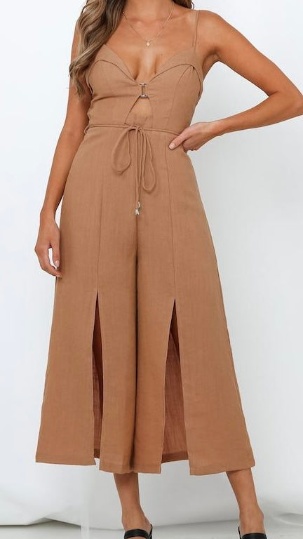 Summer Fling Jumpsuit