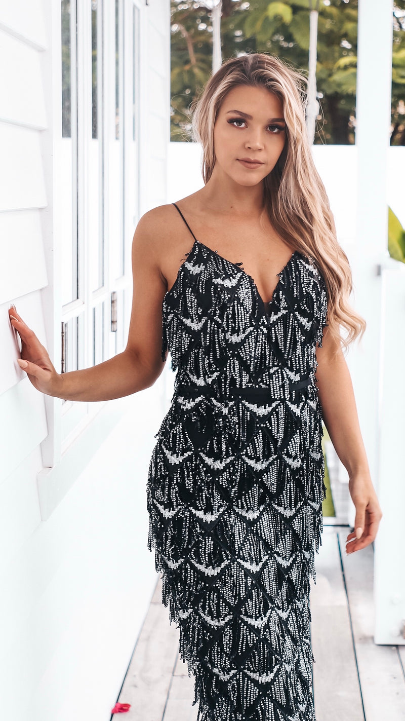 Lola Cocktail Dress