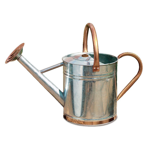 9L Metal Watering Can - Eden Gardens
