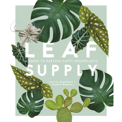 BK Leaf Supply - Eden Gardens