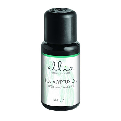 Eucalyptus Oil 15ml - Eden Gardens