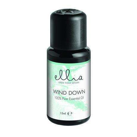 Wind Down Oil 15ml - Eden Gardens