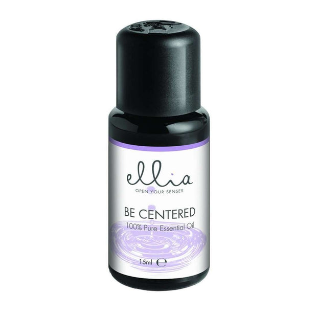 Be Centered Oil 15ml - Eden Gardens