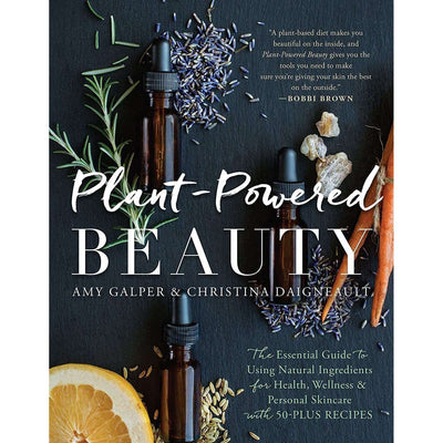 Plant Based Beauty - Eden Gardens