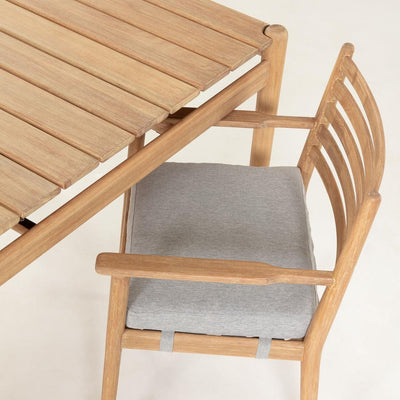 Simja Dining Chair - Eden Gardens