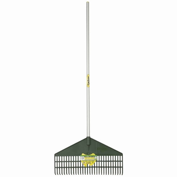 Rake Super Aluminium Long Handle - Eden Gardens