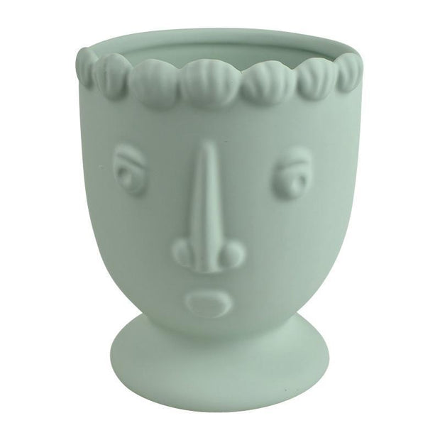 Jose Ceramic Planter - Eden Gardens