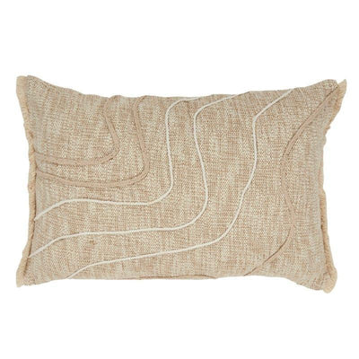 Skye Cotton Cushion - Eden Gardens