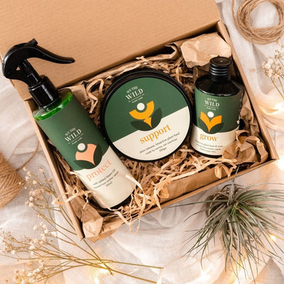 We The Wild Plant Lover Giftpack - Eden Gardens