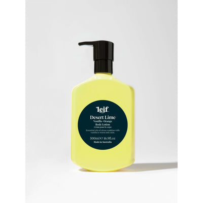 Body Lotion 75ml Desert Lime - Eden Gardens