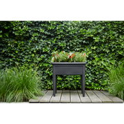 Green Basics Grow Table Living Black - Eden Gardens