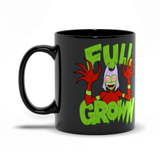 Full Grown / BFF Black Mug-11 oz | Twelve Forever