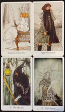 Load image into Gallery viewer, Dreaming Way Tarot Deck (Rome Choi)