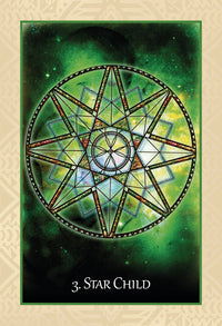 The Native Heart Healing Oracle Cards Deck (Melanie Ware & Jane Marin)
