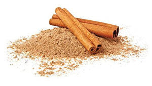 Cinnamon Bark Powder (3 Sizes)