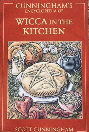 Cunningham's Encyclopaedia of Wicca in the Kitchen (Scott Cunningham)